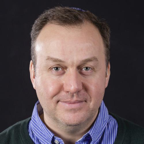 Dr. Yirmeyahu (Jeremy) Kaminski